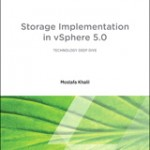 Welcome to vSphere Storage blog!